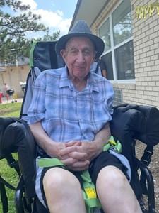 Obituary photo of Merwin Strom, Junction City-KS
