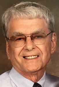 Obituary photo of Kenneth Bednasek, Topeka-KS