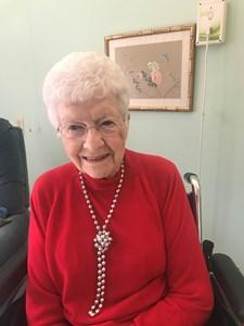 Obituary photo of Ruth+Sophia Gfeller, Junction City-KS