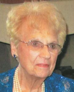 Obituary photo of Ruth Walker, Rochester-NY