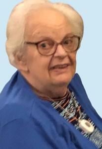Obituary photo of Jean Finn, Green Bay-WI