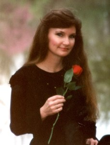 Obituary photo of Penny St.+John, Dove-KS