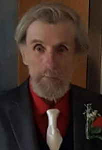 Obituary photo of Donald Stevens, Green Bay-WI