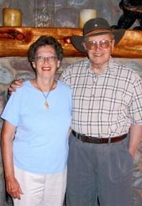 Obituary photo of Marion Myers, Casper-WY