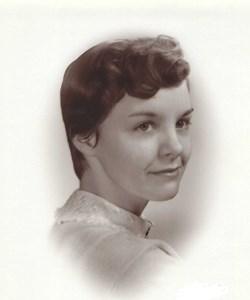 Obituary photo of Roberta Doty, Topeka-KS