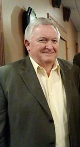 Obituary photo of Jerry Dye, Junction City-KS