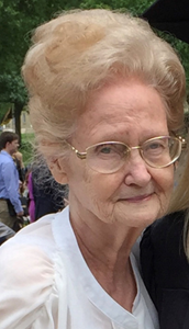 Obituary photo of Barbara Collins, Dove-KS
