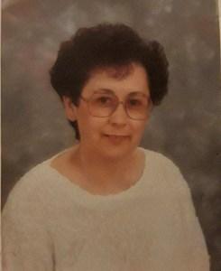 Obituary photo of Delores Salazar, Denver-CO