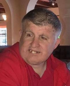 Obituary photo of Tracy Brown, Olathe-KS