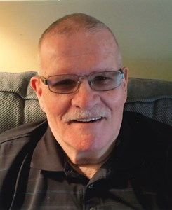 Obituary photo of Gary Chittenden, Dove-KS