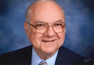 Obituary photo of Arwin Bauman, Topeka-KS