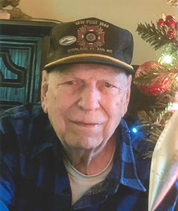Obituary photo of Edward Watson, St Peters-MO