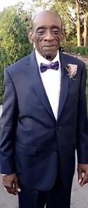 Obituary photo of Wilton Mitchell, Albany-NY
