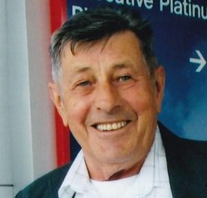 Obituary photo of Stefan Weglinski, Albany-NY
