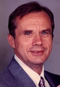 Obituary photo of Robert Barth, Cincinnati-OH