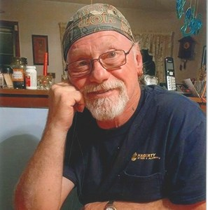 Obituary photo of Michael Brooks, St Peters-MO