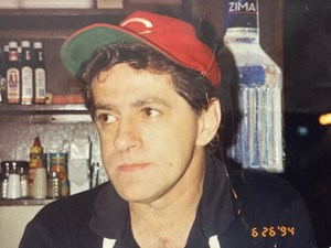 Obituary photo of John Tucher, Indianapolis-IN