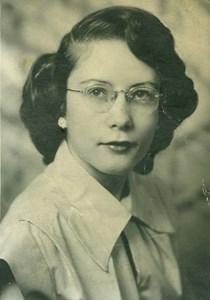 Obituary photo of Helen Lambert, Junction City-KS