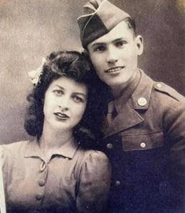 Obituary photo of Mildred Boster, Dove-KS