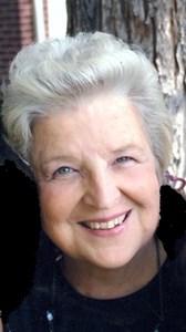 Obituary photo of Shirley Mooney, Denver-CO