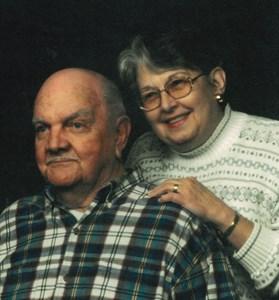 Obituary photo of Glada Worrells, Akron-OH
