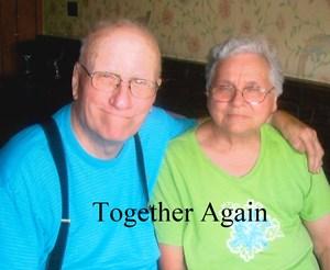 Obituary photo of Mary Hoskin, Akron-OH