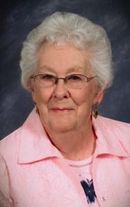 Obituary photo of Barbara Thrasher, Dove-KS