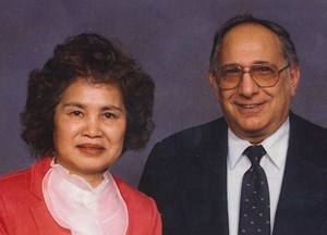 Obituary photo of Takako Laurenti, Akron-OH