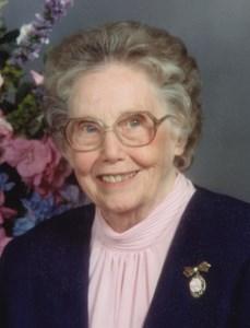 Obituary photo of Willena Rawdon, Akron-OH