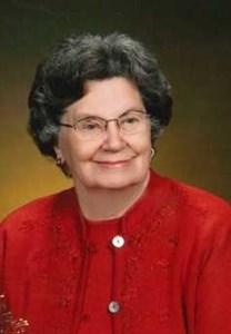 Obituary photo of Arloine Lindgren, Dove-KS