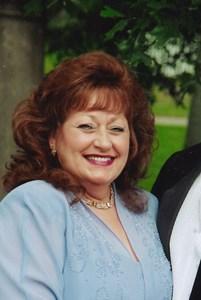 Obituary photo of Carol Swaney, Akron-OH