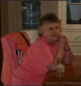 Obituary photo of Helen Smith, Syracuse-NY