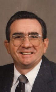 Obituary photo of Charles Turpin, Louisville-KY
