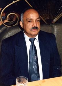 Obituary photo of Ramon Marin+Ayala, Orlando-FL
