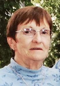 Obituary photo of Eva Esterline, Toledo-OH