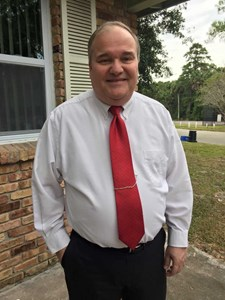 Obituary photo of Virgil Picklesimer, Orlando-FL