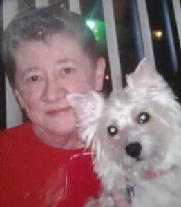 Obituary photo of Judith Tunison, Toledo-OH