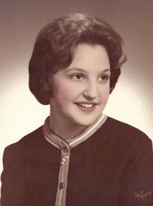 Obituary photo of Mary Posman, Rochester-NY