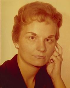 Obituary photo of Della Bonner, Akron-OH