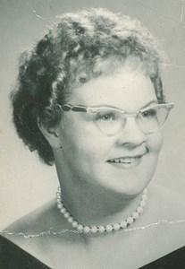 Obituary photo of Hazel Walker, Syracuse-NY