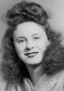 Obituary photo of Dorothy Houk, Syracuse-NY