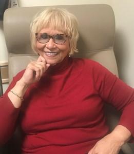 Obituary photo of Elia Mosley, Cincinnati-OH