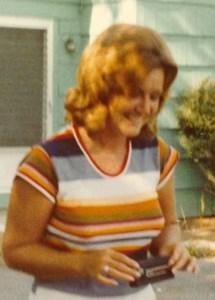 Obituary photo of Doris Swinton+(Hammond), Rochester-NY