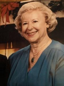 Obituary photo of Lucille Bondurant, Casper-WY