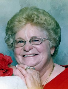 Obituary photo of Norma Meyer, St Peters-MO