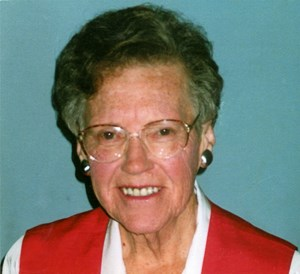 Obituary photo of Norma Stafford, Louisville-KY