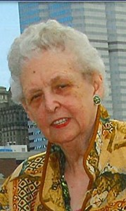 Obituary photo of Francelle Gillentine, Akron-OH