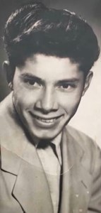Obituary photo of Robert Castillo, Denver-CO