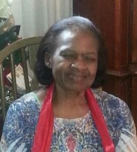 Obituary photo of Lorraine Walker, Orlando-FL