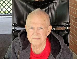 Obituary photo of Gene Ostrander, Topeka-KS